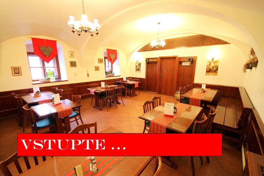 Obrázek Restaurace U Rychtáře VSTUPTE